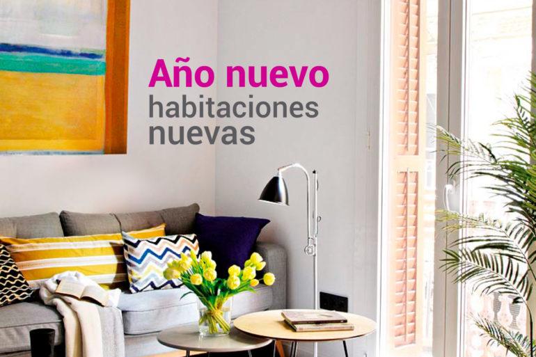 nuevas habitaciones