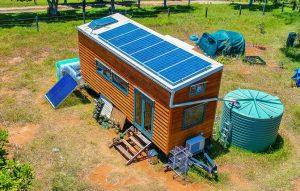 Gasfitería de casas pequeñas