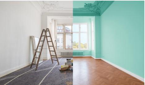 Color a tu hogar