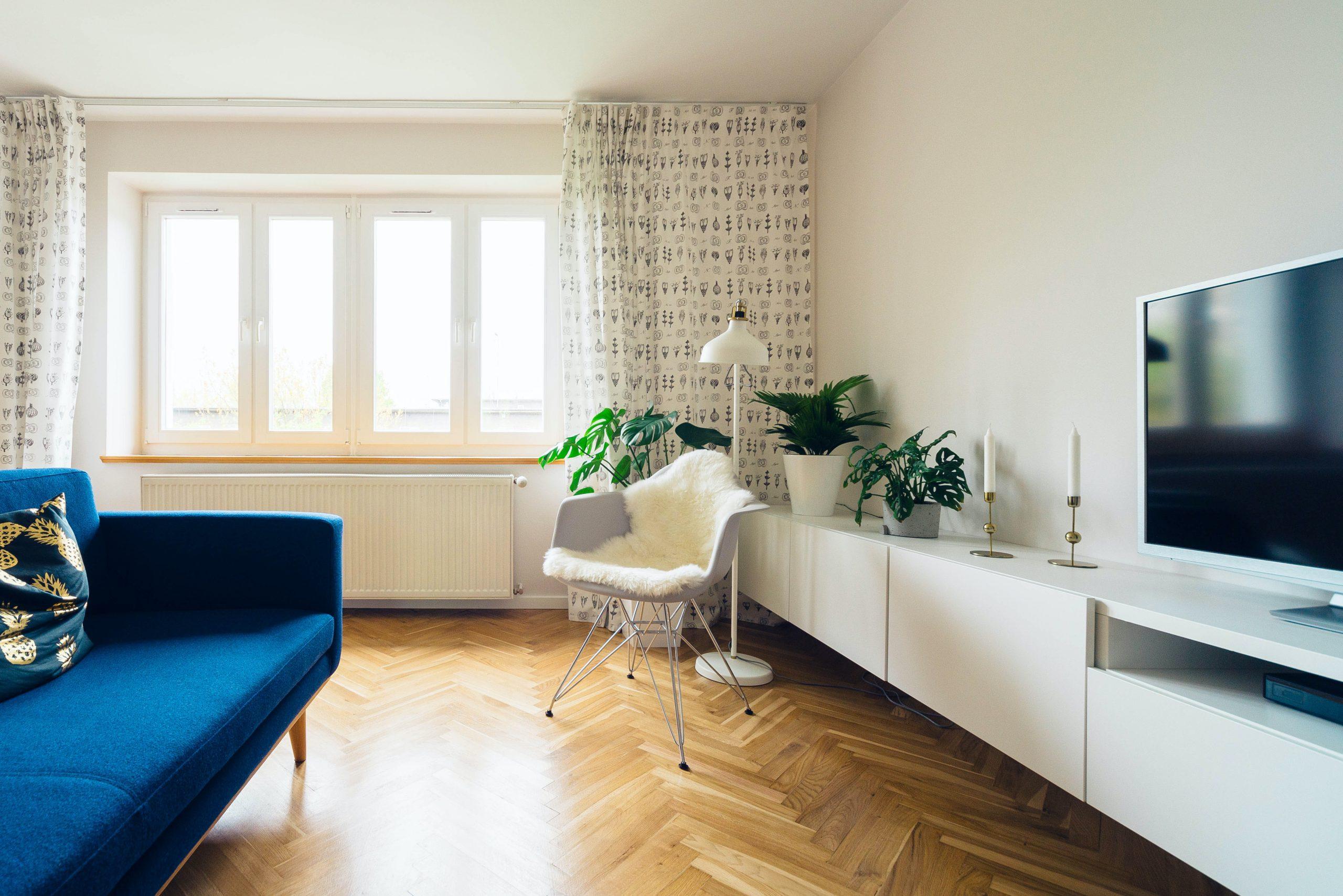 Armonía energética en el hogar