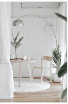 Rincón natural en tu hogar